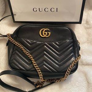 Gucci Camera Marmont
